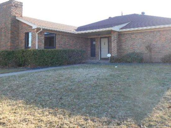 226 W Amberway Ln, Garland, TX 75040