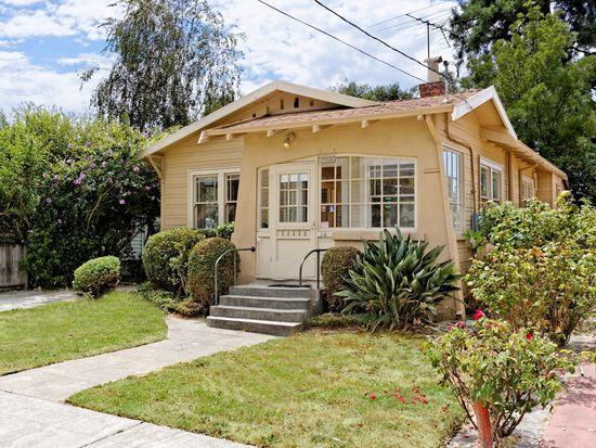 3723 Redding St, Oakland, CA 94619