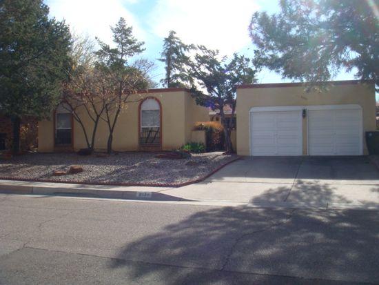 2824 Indiana St NE, Albuquerque, NM 87110