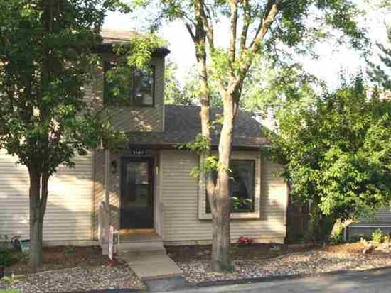 3584 N Willow Ct, Bettendorf, IA 52722
