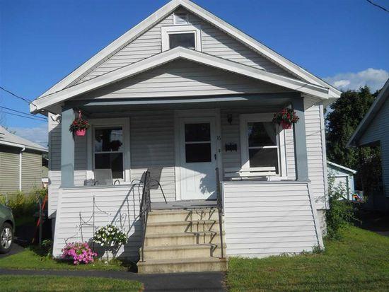 16 Cromer Ave, Schenectady, NY 12304