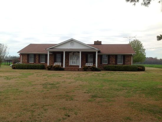 149 Johnson Byrd Rd, Warsaw, NC 28398