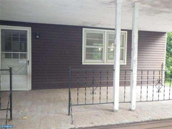 1814 Harding Blvd, Norristown, PA 19401