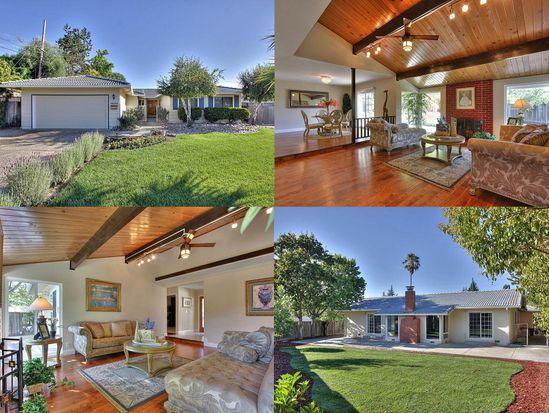 16100 Blossom Hill Rd, Los Gatos, CA 95032