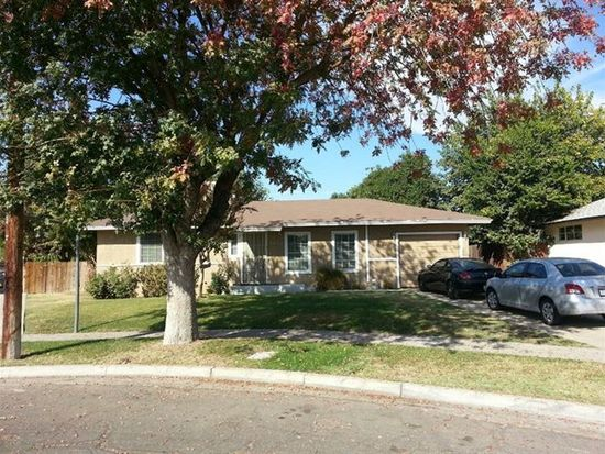 1942 W Pontiac Way, Fresno, CA 93705
