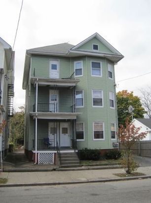 158 River Ave # 1, Providence, RI 02908