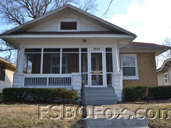 1607 Elm St, Davenport, IA 52803
