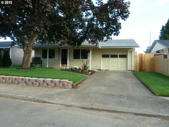 580 SE 2nd Ave, Canby, OR 97013