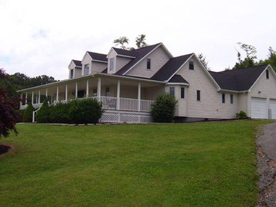 143 White Oak Grove Rd NE, Riner, VA 24149