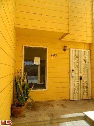 5413 S La Cienega Blvd # 19, Los Angeles, CA 90056