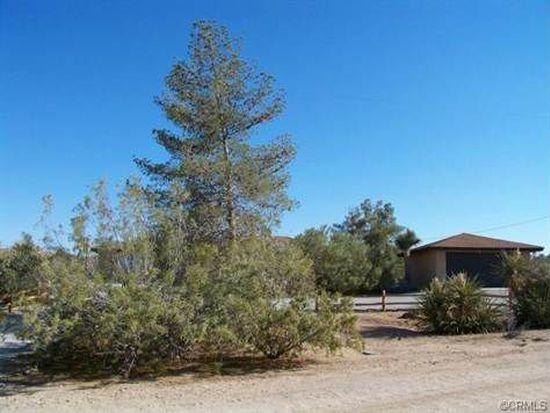 58235 Sun Via Dr, Yucca Valley, CA 92284