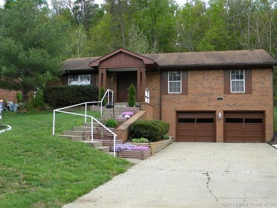 775 Captain Frank Rd, New Albany, IN 47150