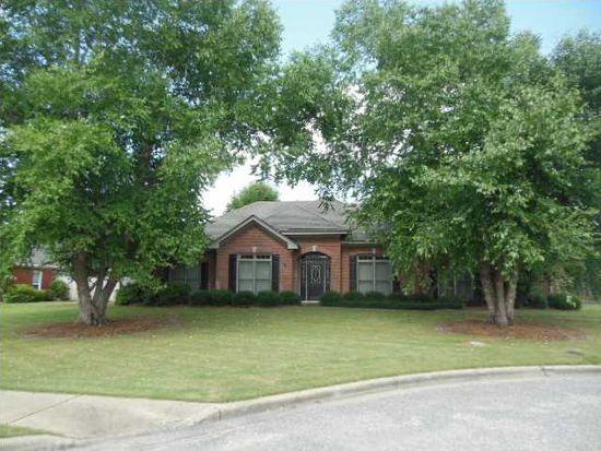 525 Red Oak Ct, Montgomery, AL 36117
