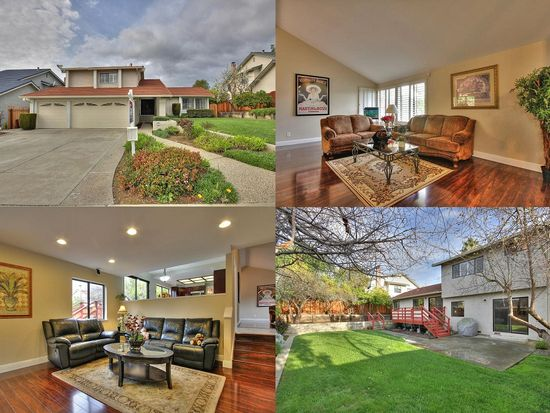 3007 Brook Estates Ct, San Jose, CA 95135