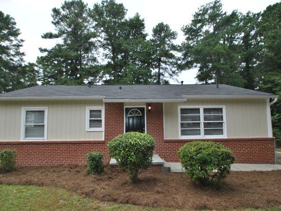 3803 Clovis Ct NW, Atlanta, GA 30331