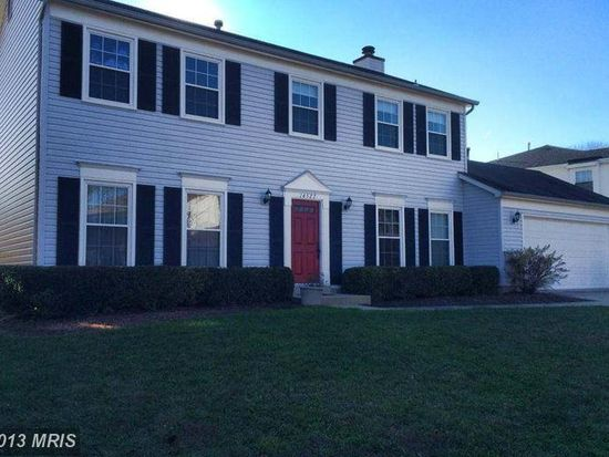 14527 William Carr Ln, Centreville, VA 20120