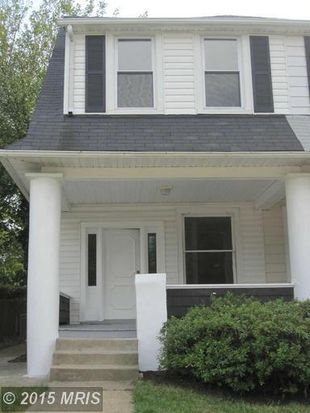 403 Charter Oak Ave, Baltimore, MD 21212