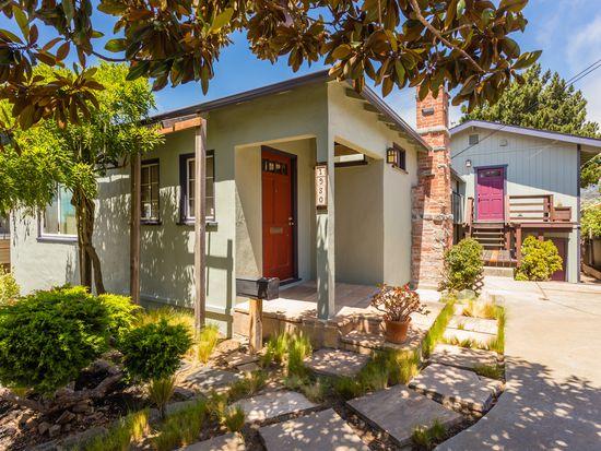 1950 Placer St, Richmond, CA 94804
