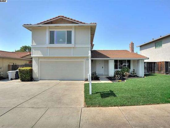 36535 Nichols Ave, Fremont, CA 94536