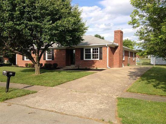 120 Magnolia Way, Nicholasville, KY 40356