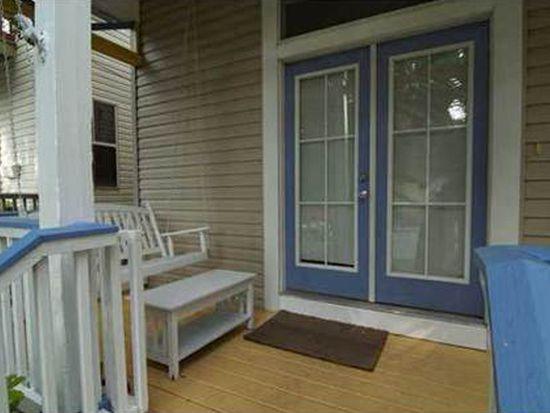 812 N Guillemard St, Pensacola, FL 32501
