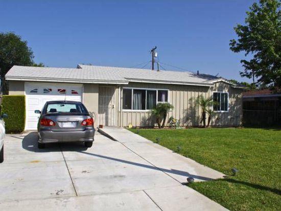 627 Perth Ave, La Puente, CA 91744