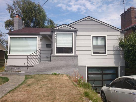 3536 SW Austin St, Seattle, WA 98126