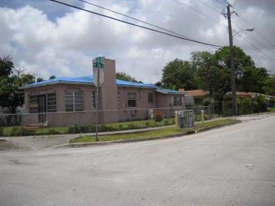 5550 NW 13th Ave, Miami, FL 33142