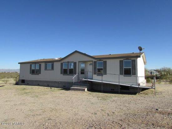 12940 N Flintlock Rd, Marana, AZ 85653