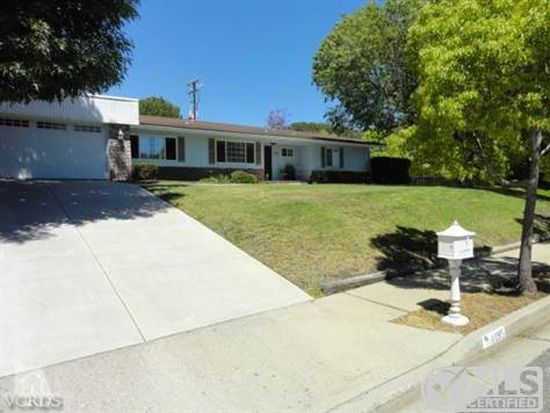 1095 Uppingham Dr, Thousand Oaks, CA 91360