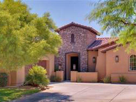 68 Via Santo Tomas, Rancho Mirage, CA 92270