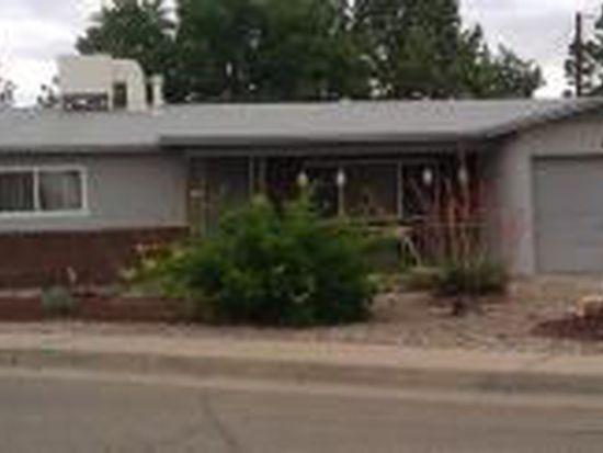 1621 Los Arboles Ave NW, Albuquerque, NM 87107