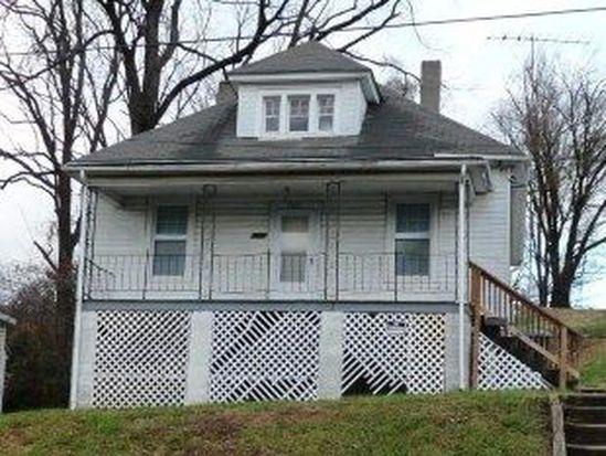 1322 Tazewell Ave SE, Roanoke, VA 24013