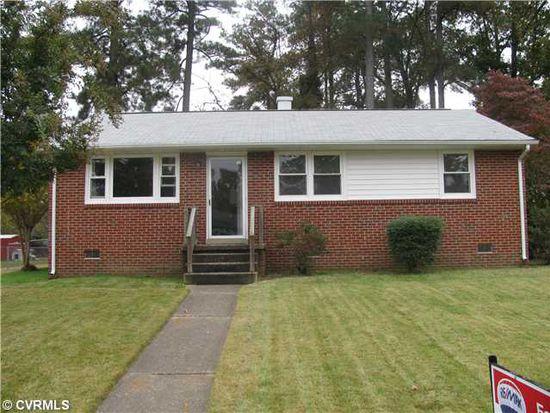 2937 Gaffney Rd, North Chesterfield, VA 23237