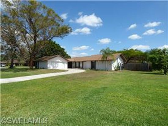 7143 E Brentwood Rd, Fort Myers, FL 33919