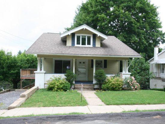 335 Highland Ave, South Abington Township, PA 18411