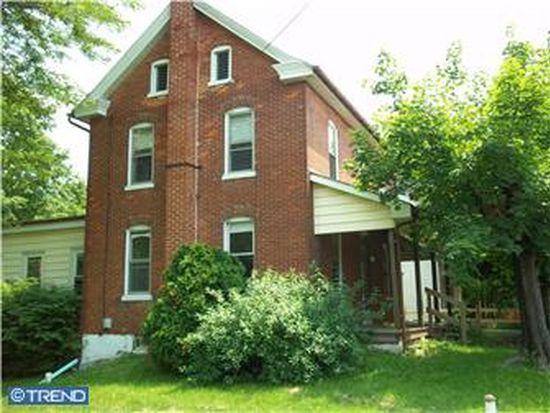 1141 Gravel Pike, Schwenksville, PA 19473