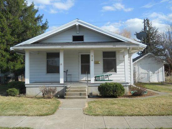 306 E 5th Ave, Ritzville, WA 99169