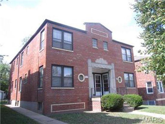 4125 Michigan Ave, Saint Louis, MO 63118