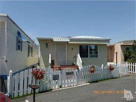 198 N Skyline Dr SPC 2, Thousand Oaks, CA 91362