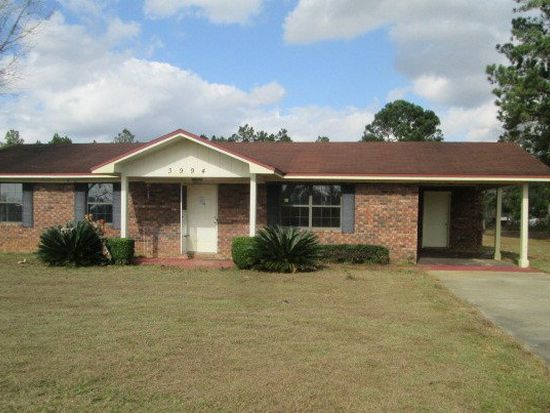 3994 Old Quitman Hwy, Valdosta, GA 31601