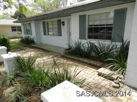 969 San Remo Rd, Saint Augustine, FL 32086