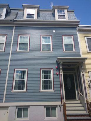252 Gold St UNIT 3, South Boston, MA 02127