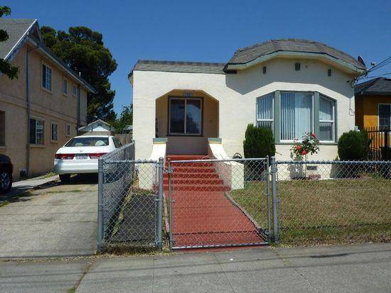 9712 Olive St, Oakland, CA 94603