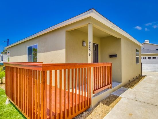 4154 Tennyson St, San Diego, CA 92107