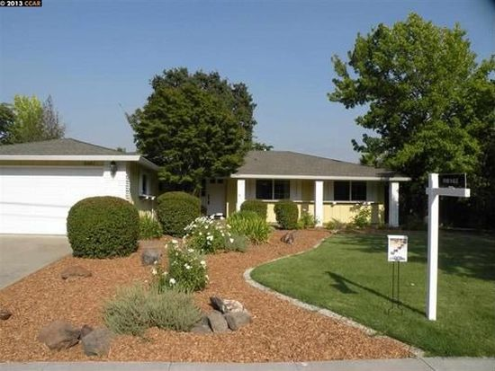 3467 Citrus Ave, Walnut Creek, CA 94598