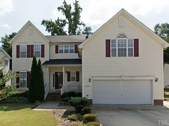 5228 Pinehall Wynd, Raleigh, NC 27604