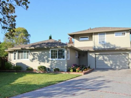 1012 Fig Ave, Sunnyvale, CA 94087