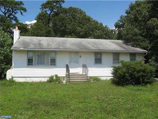 359 Magnolia Rd, Pemberton, NJ 08068