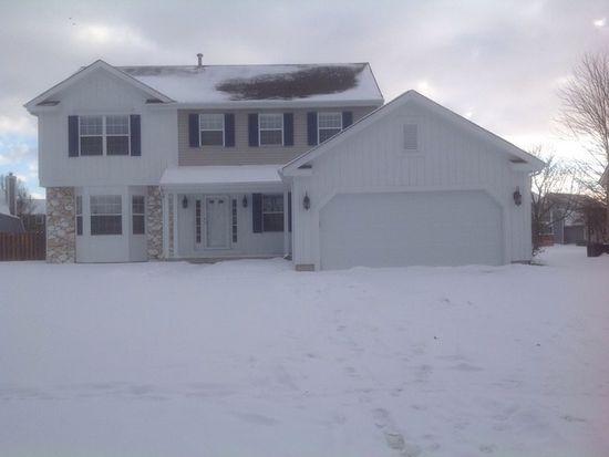 1225 Westport Rdg, Crystal Lake, IL 60014